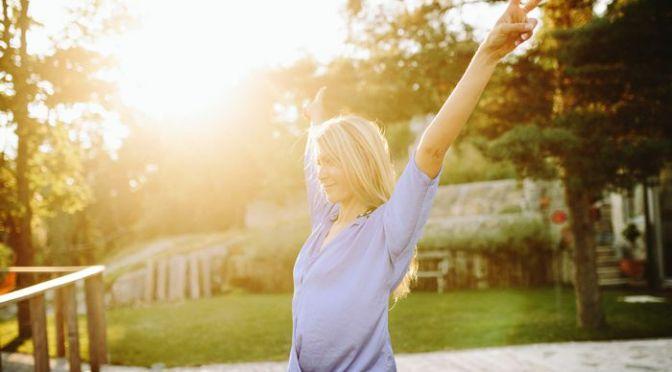Govorica telesa vpliva na to, kdo si in kdo lahko postaneš