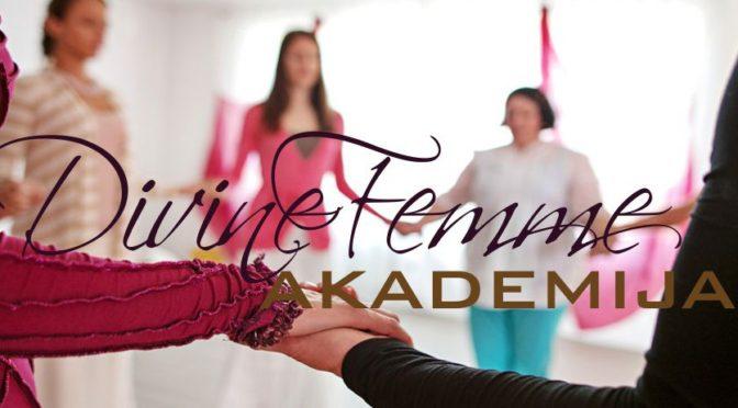 DivineFemme Akademija